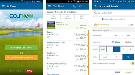 golf apps for android 10 best golf apps for android pyntax