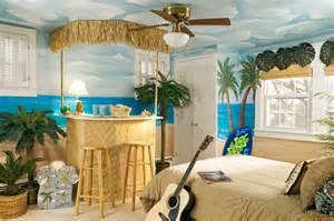 Tropical Wall Sconces Lighting Rockville Teen Bedroom Beach Style Bedroom Dc Metro