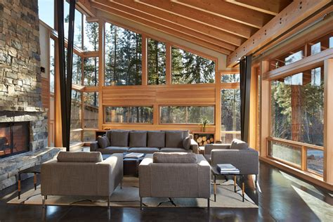 Clearstory Windows Plans Decor Living Room Ceiling Living Room Contemporary With Steel Columns Light Themonumentview Net