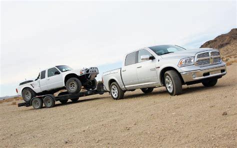 ram 1500 ecodiesel towing 2014 ram 1500 ecodiesel towing 343787 photo 19