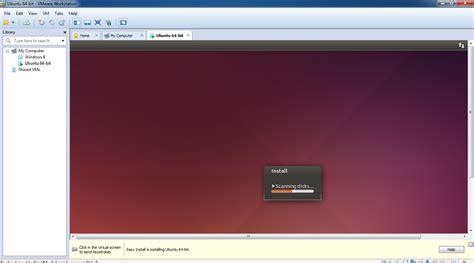 tutorial install ubuntu di vmware tutorial install ubuntu 14 04 di vmware workstation 10