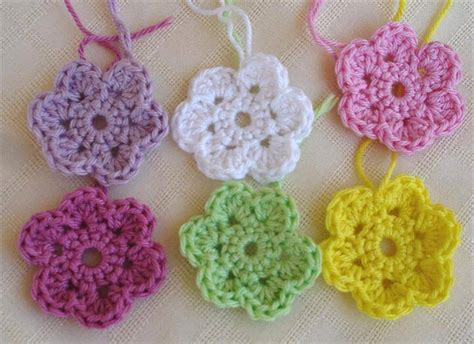 Flower Pattern Crochet For Beginners | 22 easy crochet flowers for beginners diy to make