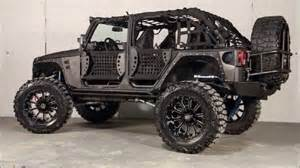 Decked Out Jeep Jeep Owner On Quot Decked Out Jeep Badass Awesome
