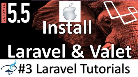 tutorial install laravel laravel 5 5 tutorials install laravel on mac with valet