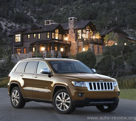 jeep grand cherokee brown jeep grand cherokee review and photos