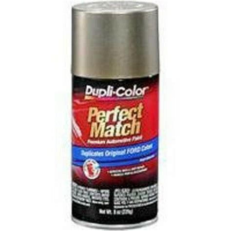 duplicolor bfm0354 match automotive paint ford