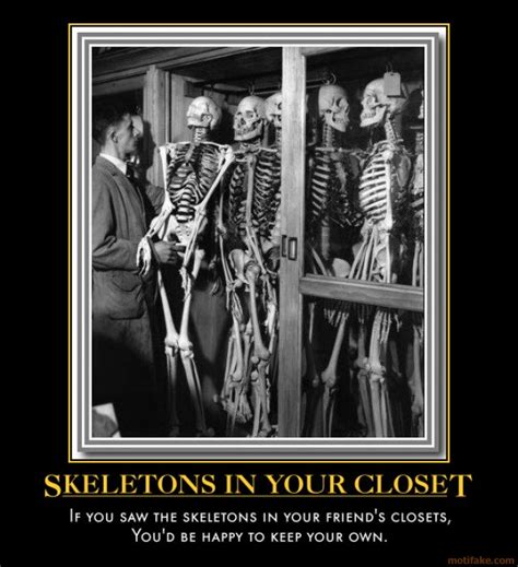Skeletons In Closet by Episode 80 What S In Your Closet Mitc Productions