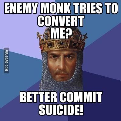 Age Of Empire Meme - age of empires logic know your meme
