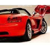 Dodge Viper Red Gallery MoiBibiki 2