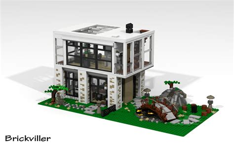 how to build your dream home build your dream home modern house lego town
