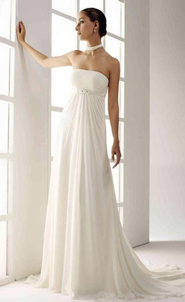 imagenes vestidos de novia estilo romano estilo griego en vestidos de novia alternativa innovias
