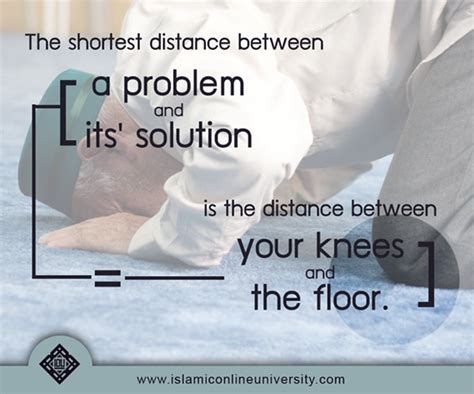 Islamic Quotes About Inspirational