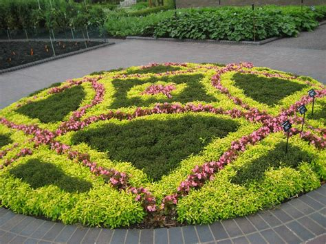 Flower Garden Layouts Garden Flower Bed Design Ideas Best Idea Garden