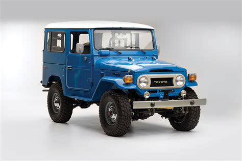 toyota land cruiser 1978 toyota fj40 land cruiser
