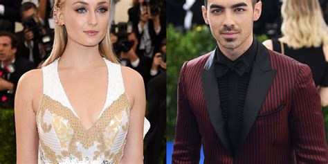 game of thrones actress joe jonas joe jonas and game of thrones actress sophie turner are