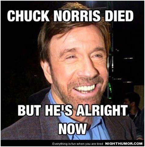 Best Chuck Norris Meme - 12 hilarious chuck norris memes ever
