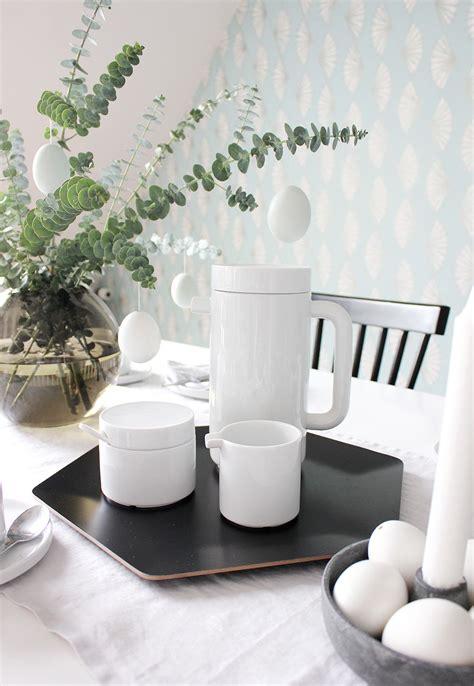 brunch ideen für zuhause schlafzimmer lila schwarz