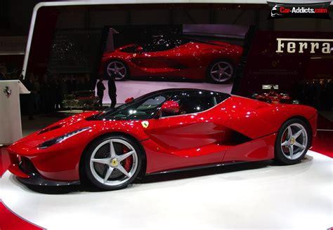 L Ferrari Price by 2013 Laferrari Sales Prices Updates