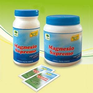 magnesio supremo benefici magnesio supremo a cosa serve benefici e