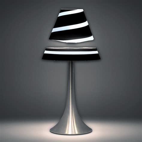 Levitron levitating lamp the green head