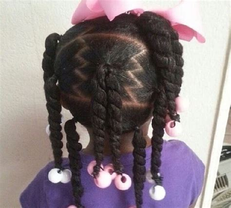 cute girl hairstyles zig zag 56 creative little girls hairstyles for your princess
