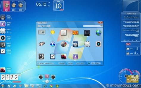 design home for pc windows 10 8 7 and mac download 10 superb aero glass gadgets for windows 7