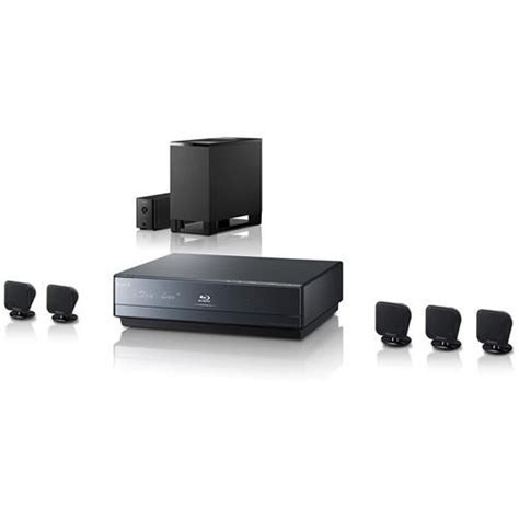sony bdv is1000 disc home theater system bdv