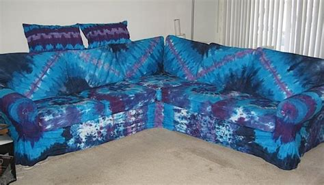 dye sofa tie dyed couch beautiful purple and couch covers