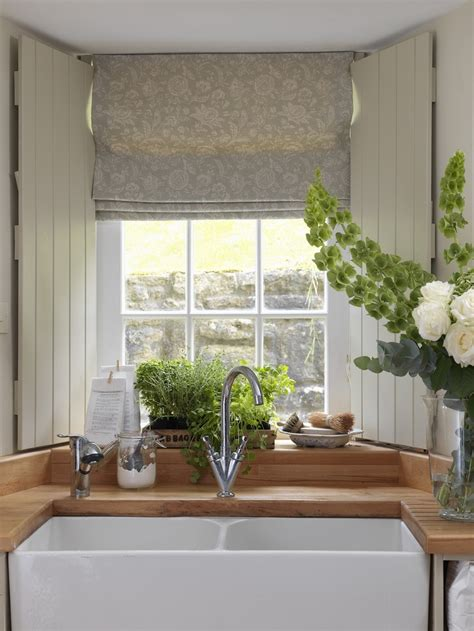 country kitchen blinds modern country style march 2014