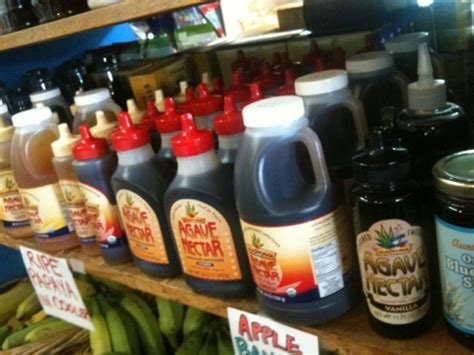 Agave Nectar Shelf by Is Agave Nectar A Healthy Sweetener Butter Believer