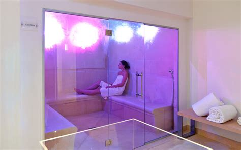 realizzazione bagno turco realizzazione saune e centri benessere esclusivista
