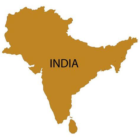 india map vector india vector map at vectorportal