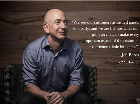 the amazing jeff bezos and