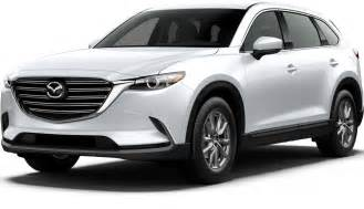 Madza Usa 2017 Mazda Cx 9 Mazda Usa