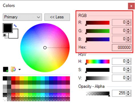 how to get color code from image increase your website conversions