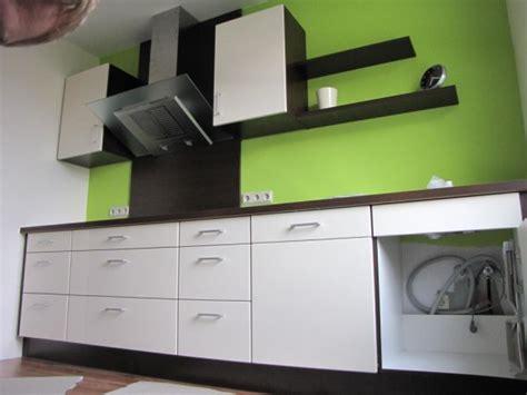 wohnung küche schlafzimmer einrichten tapeten
