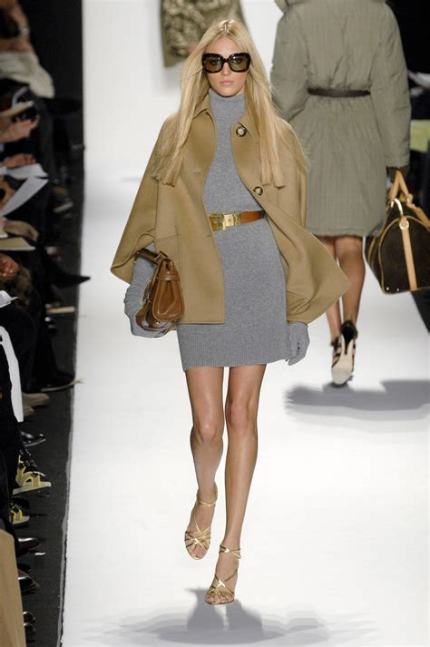 Michael Kors Fall 2007 In My Bag michael kors fall 2007 runway pictures livingly