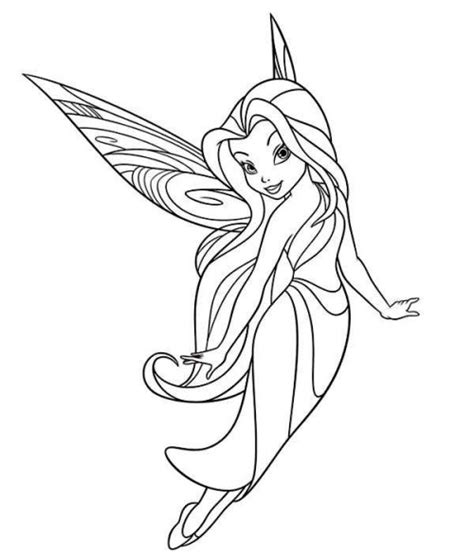 disney fairies coloring pages coloring pages for disney