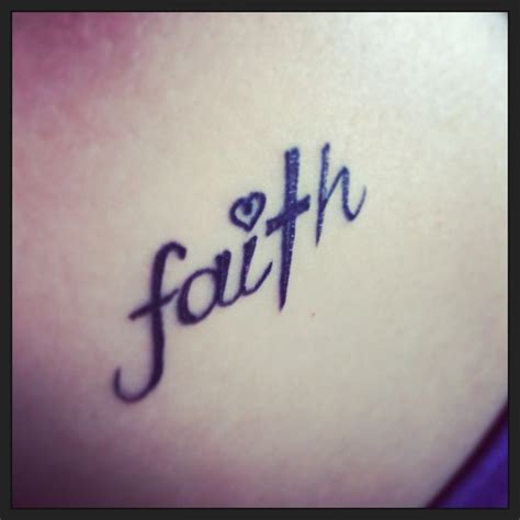 my new tattoo faith cross infinity tattoo i feel best 25 faith foot tattoos ideas on pinterest faith