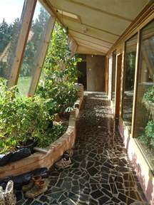 Small Mansion House Plans Earthships