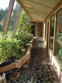 Berm Homes earthships