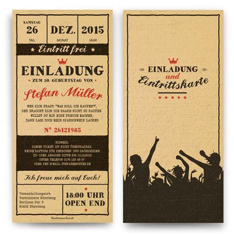 Einladungskarten Hochzeit Bestellen by Einladungskarten Geburtstag Gestalten Einladung Zum Paradies