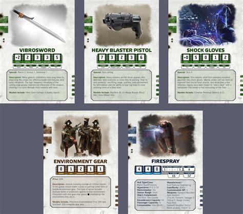 wars ffg npc card template the dearth presents npc vehicles and starships custom