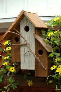 unique bird houses woodworking projects plans