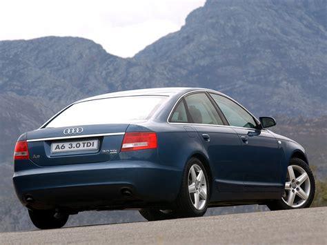 Audi A6 Quattro Tdi by Audi A6 3 0 Tdi Quattro Sedan Za Spec Wallpapers Cool