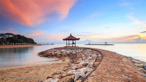 sanur beach sanur beach attractions