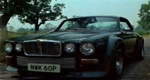 Steeds Jaguar Broadspeed Jaguar Xj12c Retro Rides