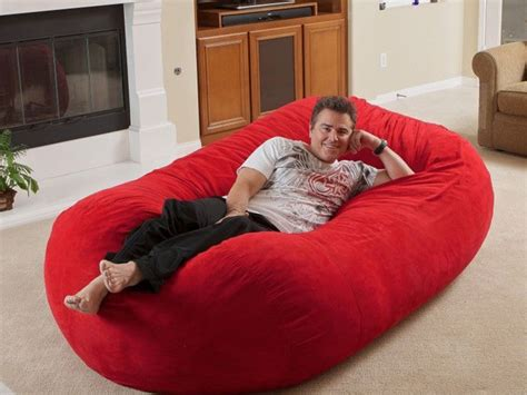 how to make a bean bag couch how to make a bean bag couch ebay