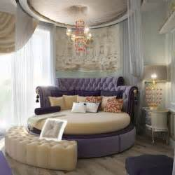 rooms to go sofa beds 27 round beds design ideas to spice up your bedroom