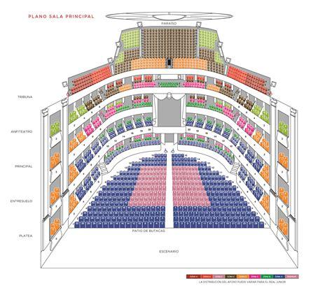 teatro madrid entradas teatro real